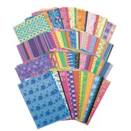 Decorative Hues Paper