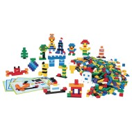 LEGO Education® Brick Set (Set of 1000)