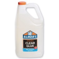 Elmer's® Washable Glue, Gallon