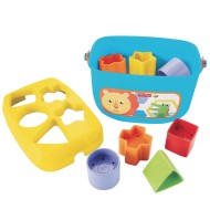 Fisher Price® Baby's First Block Set