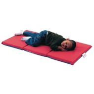 "2"" Three Section Infection Control Rest Mat"