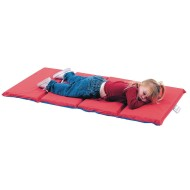 "1"" Four Section Infection Control Rest Mat"