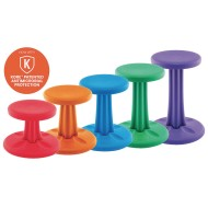 Kore™ Protector Series Kids Wobble Chair, 14""