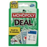 Monopoly® Deal Card Game