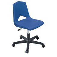 Marco Group® Mobile Gas Lift Task Chair
