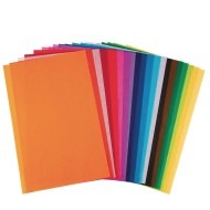 Spectra® Art Tissue Assortment, 20