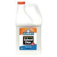 Elmer's® Washable School Glue Gallon