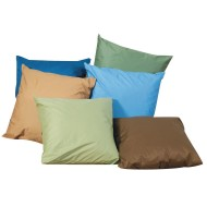 The Children's Factory® Cozy Woodland Throw Pillows (Set of 6)