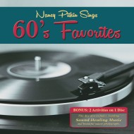 Nancy Pitkin Sings 60's Favorites DVD