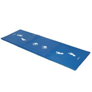 Cartwheel and Balance Beam Practice Mat