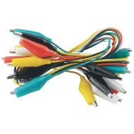 Jumper Lead Wires Set (Set of 10)