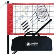Park & Sun 4-Player Recreational Badminton Set
