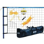 Park & Sun Recreational Outdoor Volleyball Set