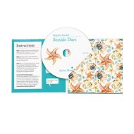 Seaside Days Sensory CD