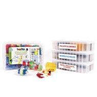 Brackitz® Complete STEAM Classroom Center