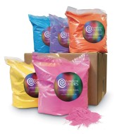 Chameleon Color Powder Value Pack, 25 lb