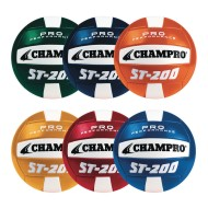 Champro® ST200 Volleyball (Set of 6)