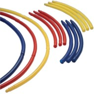 Segmented Hoops (Box of 120)