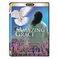 Amazing Grace 2 DVD Set