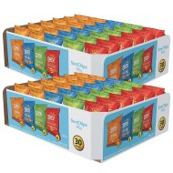 Frito Lay® Sunchips® Variety Pack, 1-1/2 oz. Bags (Case of 60)