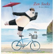 Zen Socks Book