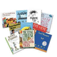 Recommended Books for Grade 3