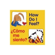 How Do I Feel Spanish Edition Book