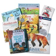 Books For First Grade