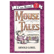 Mouse Tales Book
