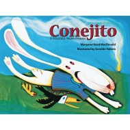Conejito: A Folktale From Panama Book