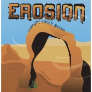 Erosion: Changing Earth's Surface Book