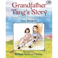 Grandfather Tang's Story Book