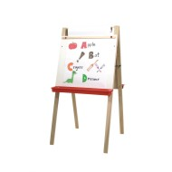 Adjustable Double Easel with 18