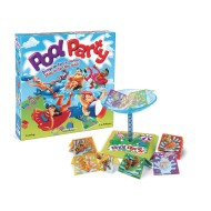Pool Party Family Action Game