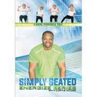Simply Seated with Curtis Adams DVD