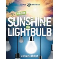 From Sunshine to Light Bulb Book