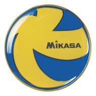 Mikasa® Official FIVB Volleyball Flipping Coin