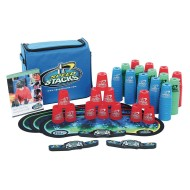 Speed Stacks® 15-Set Sport Pack