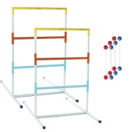 Franklin® Professional Steel Ladderball Toss Game
