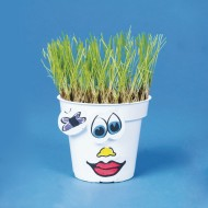 Grassy Gertie Craft Kit (Pack of 50)