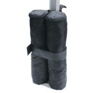 King Canopy Pop Up Canopy & Shelter Weight Bags (Set of 4)