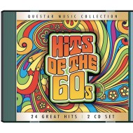 Hits of the 60's 2-CD Set
