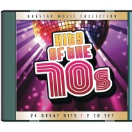 Hits of the 70's 2-CD Set