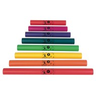 Eight Note Boomwhackers® (Set of 8)