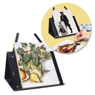 Prop-It® 2-in-1 Tabletop Easel