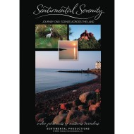 Sentimental Serenity DVD Journey One: Scenes Across the Land