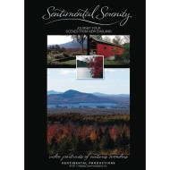 Sentimental Serenity DVD Journey Four: Scenes from New England