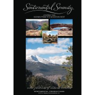 Sentimental Serenity DVD Journey Five: Scenes from the Mountain West