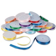 Color Splash!® Ribbon Spool Assortment
