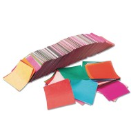 Spectra™ Bleeding Art Tissue Painting Squares (Pack of 2500)